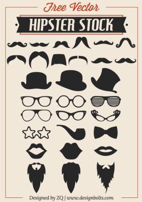 Hipster Kit