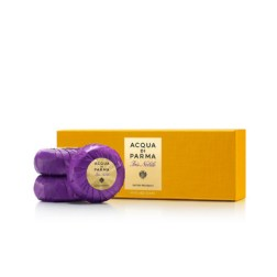 "one ""Le Nobili parfumed soap"""