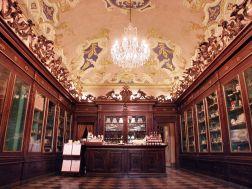 farmacia Officina Profumo Farmaceutica di Santa Maria Novella