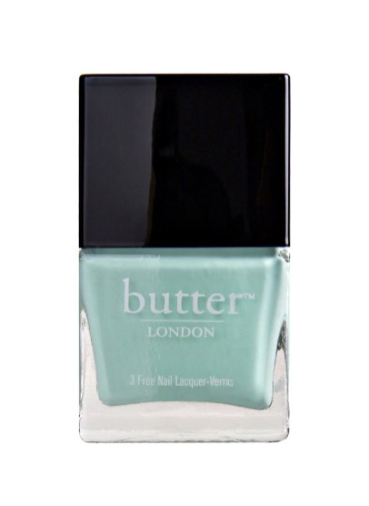 Fever, Butter London