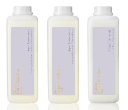 Aqua Universalis for linen, Maison Francis Kurkdjian