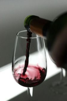 beauty-routine-vino