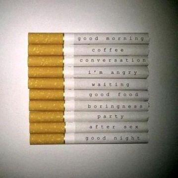 beauty-routine-francesca-tommasi-sacchi-fumare