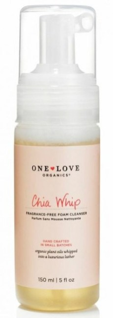 bio-one_love_organics_chia_whip_foam_cleanser