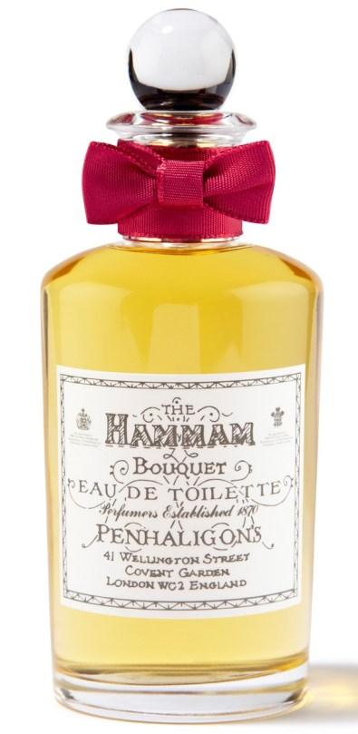 Penhaligon's-Tralala-Meadham-Kirchhoff-hammam-bouquet