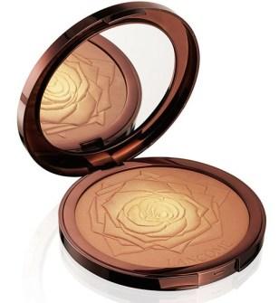 make-up-Agostina-De-Angelis-National-Make-up-artist Lancome-Star-Bronzer-Powder-Golden-Riviera