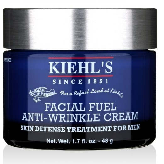 Beauty-routine-Andrea-Spezzigu-kiehls-facial-fuel-anti-wrinkle-cream