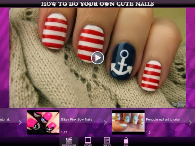 beauty-app-how-to-do-your-owns-cute-nails-stripes