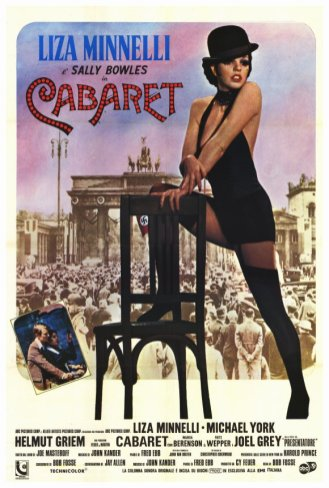 make-up-film-CabaretPoster