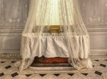 La vasca da bagno di Maria Antonietta