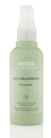 chignon-Aveda-Pure-Abundance-Style-Prep