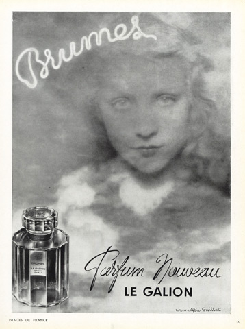 Le-Galion-storia-campagna-pubblicitaria-1941-brumes-photo-laure-albin-guillot