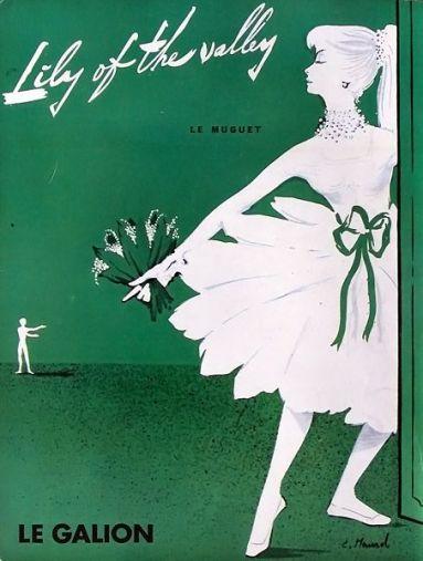 Campagna pubblicitaria del 1950