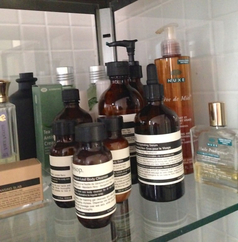 beauty-routine-leila-palermo-prodotti