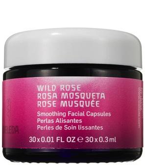 beauty-routine-vera-bosisio-weleda-wild-rose-facial-capsules