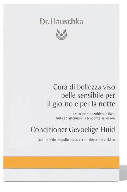 Sensitive Care Conditioner IT-NL 50 x 1 ml; Tag und Nachtkur sensitiv IT-NL 50 x 1 ml
