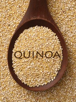 Beauty-Routine-Astor Hoxha-Quinoa