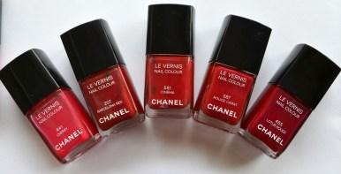 Beauty-routine-Maria-Amendola-smalti-chanel