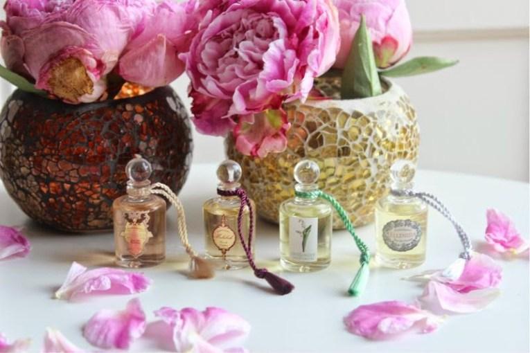 Penhaligon's Ladies Fragrance Profumerie-olfattorio
