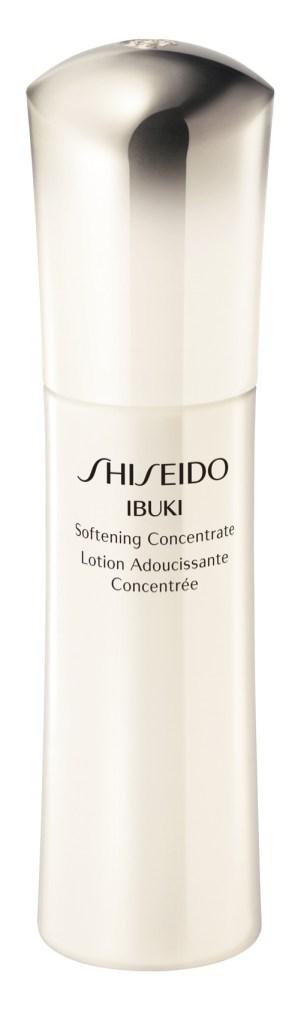 Viso-pulizia-Shiseido-IBUKI_SofteningConcentrate