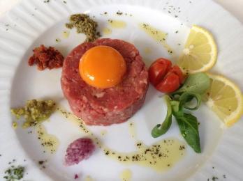 beauty-routine-Isella-Marzocchi-tartare-di-manzo