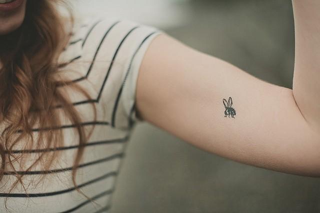 Datazione di un tatuatore