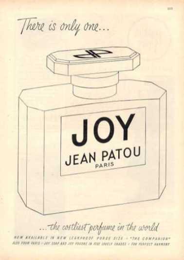 Pubblicità del 1959