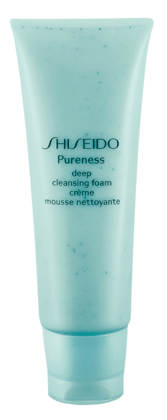 makeup-giovanissime-shiseido-DEEP CLEANSING FOAM