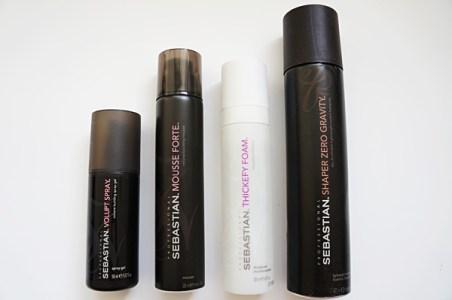 Beauty-routine-Daniela-Baffi-Sebastian-professional-hair-styling-products