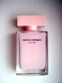 Beauty-routine-Daniela-Baffi-profumo-narciso rodriguez