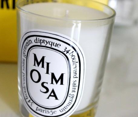 Beauty-routine-Lucrezia-Morleo-candele-profumate-diptyque 2