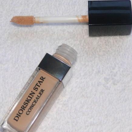 Beauty-routine-Lucrezia-Morleo-dior-star-concealer-2