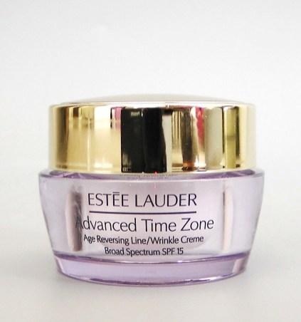 Beauty-routine-Roberta-Ferrari-estee-lauder