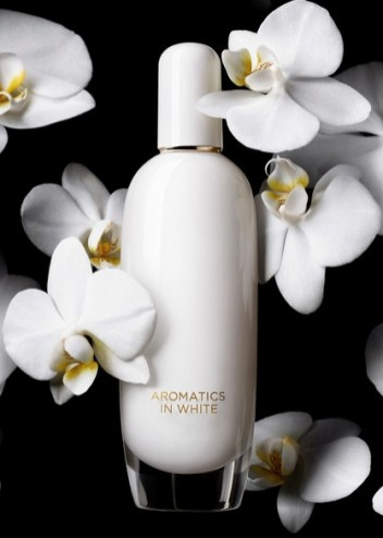 Aromatics-in-White-cover