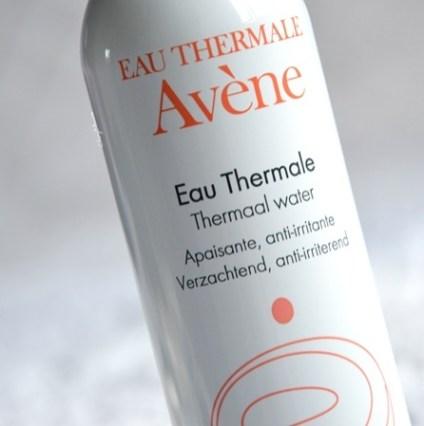 beauty-routine-lucia-cafarelli-acqua-termale- Avene