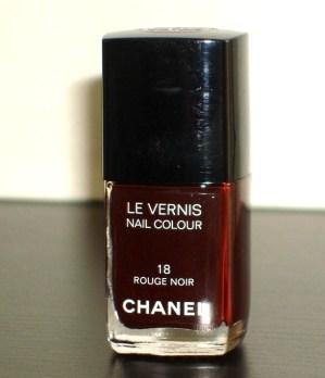 beauty-routine-caterina-maestro-Chanel Rouge Noir jpg