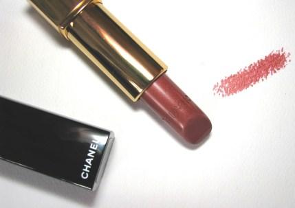 beauty-routine-linda-patavino-rossetto-chanel captivante