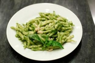 Photo: courtesy Joe Kohen / Getty Images for The Italian Culinary.