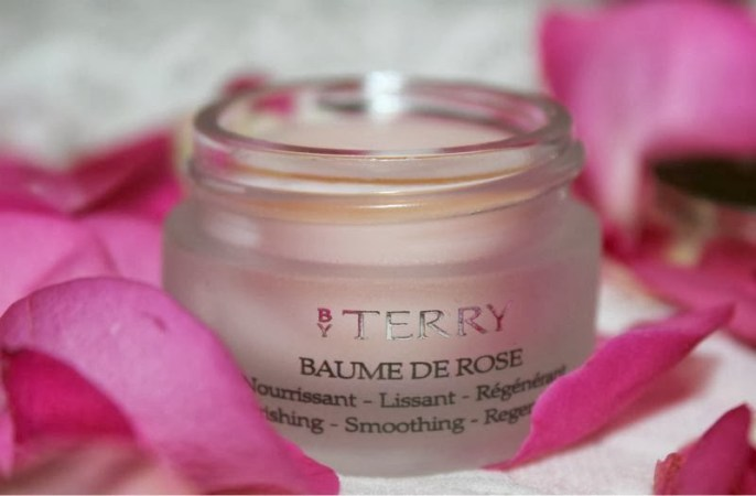 By Terry Baume de Rose rosa