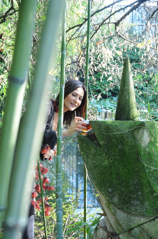 Anna Paghera Il Profumo Di Un Giardino Beauty