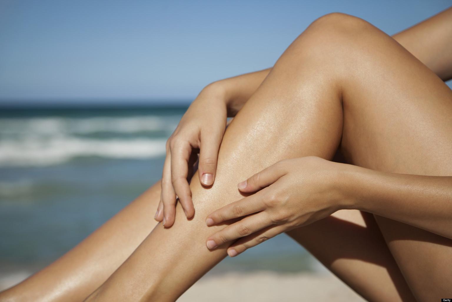 dieta per ridurre il volume delle gambe