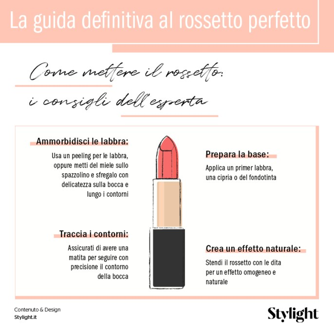 Guida al rossetto - Slide 3 - Stylight