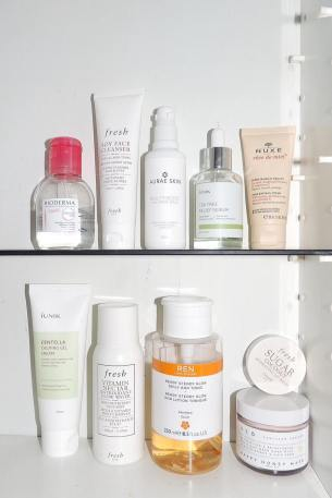 Joséphine Clowez-beauty-routine.-skincare-