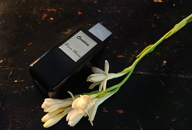 cocaine-franck-boclet-perfume-review-recensione-profumo