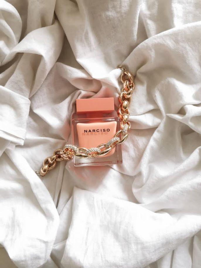 Narciso-Eau-De Parfum- Ambree-recensione