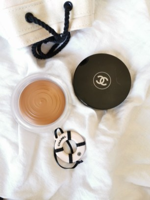 Les-Beiges-Summer-of-Glow-Chanel-make-up-recensione