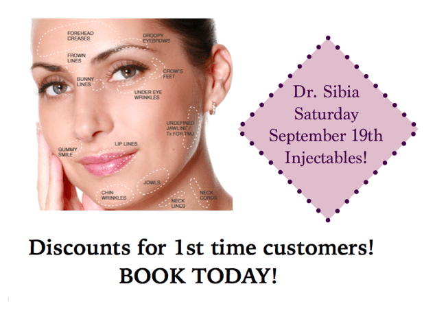 Injectables - BeautySmart MD