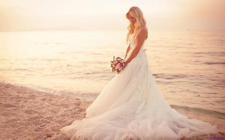 Welches Brautkleid Passt Zu Mir? Beautysnob Die Beauty Lounge