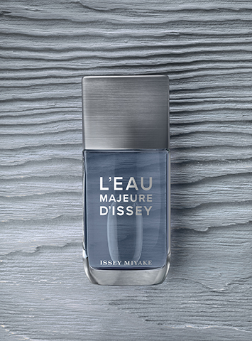 Парфюм L'Eau Majeure d'Issey на ISSEY MIYAKE.