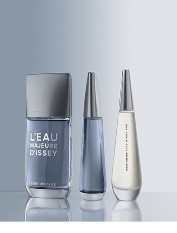 Парфюми L'Eau Majeure d'Issey на ISSEY MIYAKE.